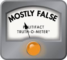 meter mostly false