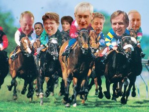 governor-horse-race