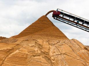 sand-mining