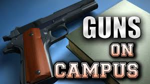 guns-campus