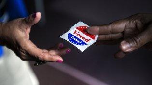 black-vote
