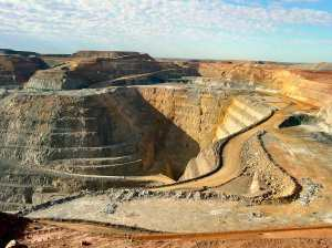 gold-mining
