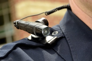Fredericksburg, Va. PD, Taser Axon Flex video camera