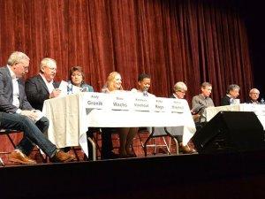 News-Dem-Gubenatorial-Debate-crDylanBrogan-01292018